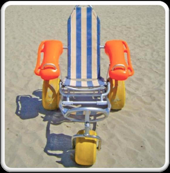 A Mobi Chair